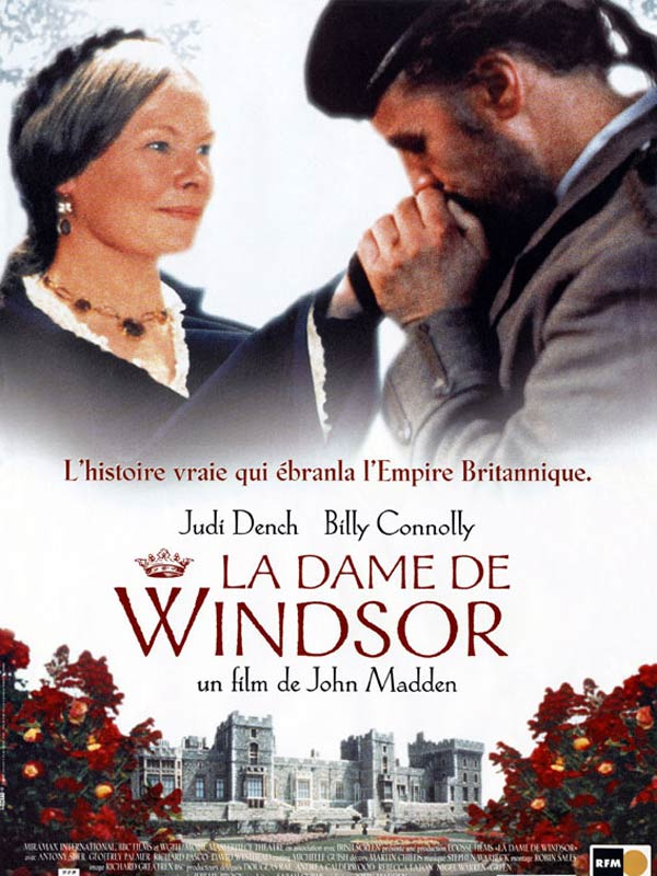 La Dame de Windsor