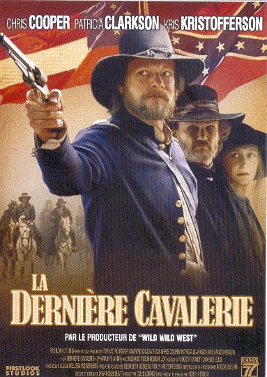 La Dernière cavalerie