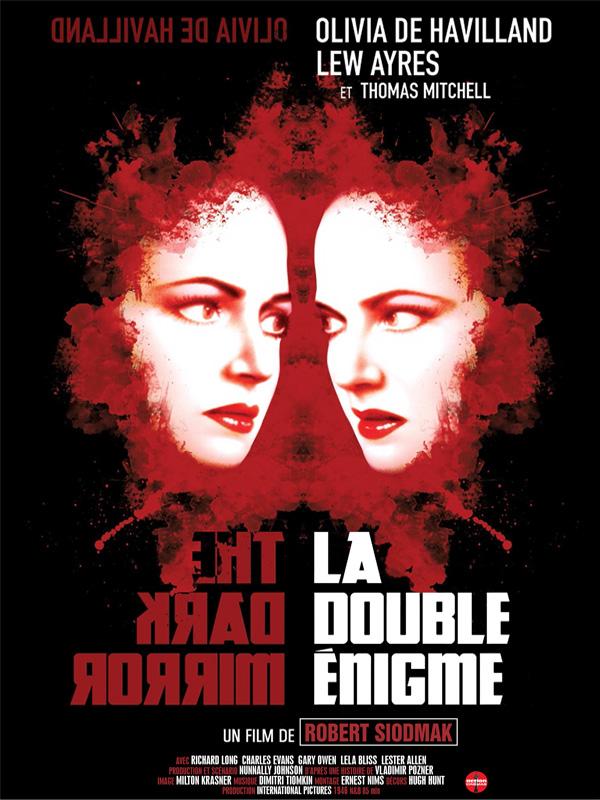 La Double Enigme