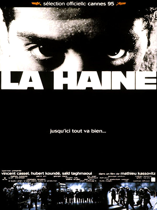 La Haine Affiche Related Keywords & Suggestions - La Haine Affiche ...