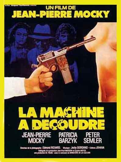 La Machine à découdre
