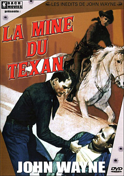 La Mine du Texan