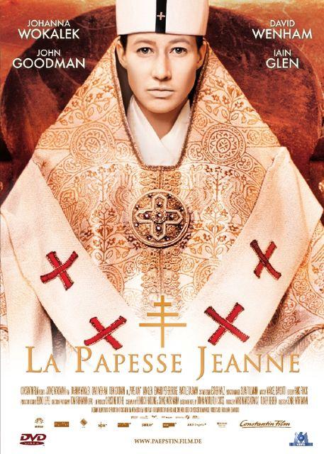 La Papesse Jeanne