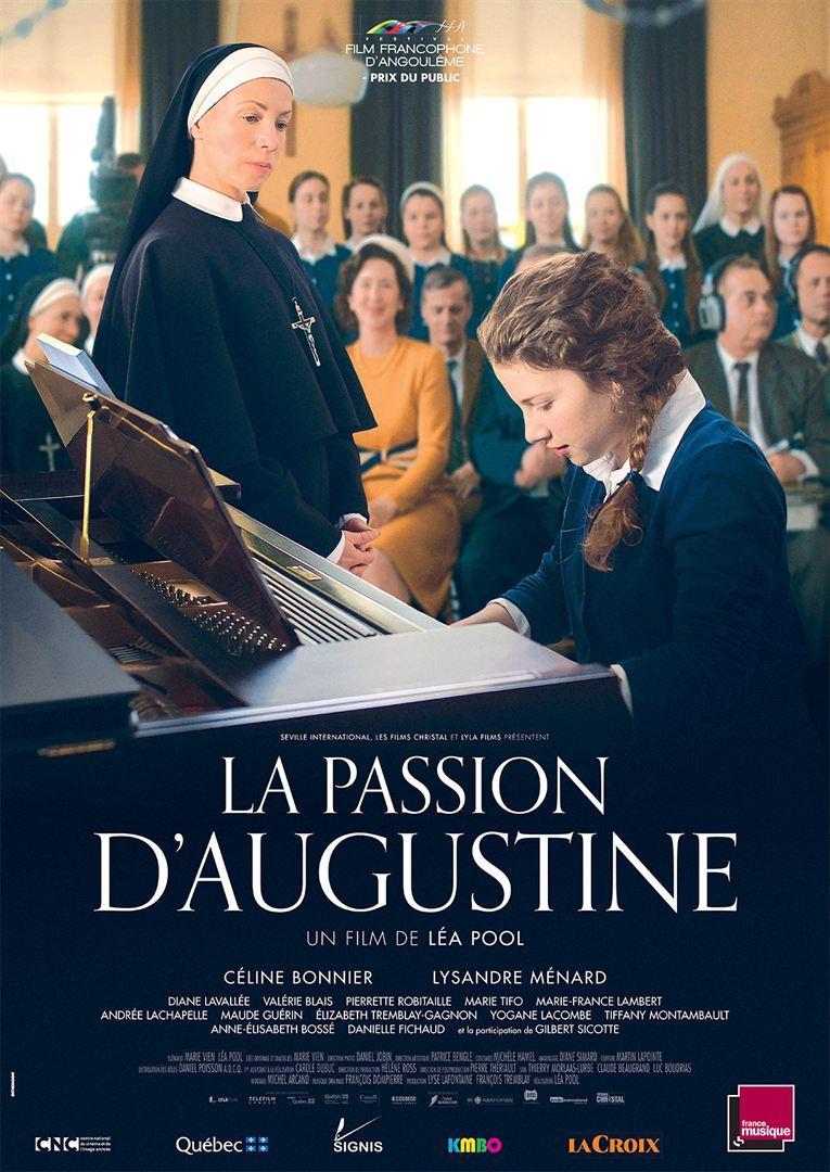 La Passion d