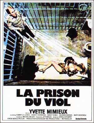 La Prison du viol