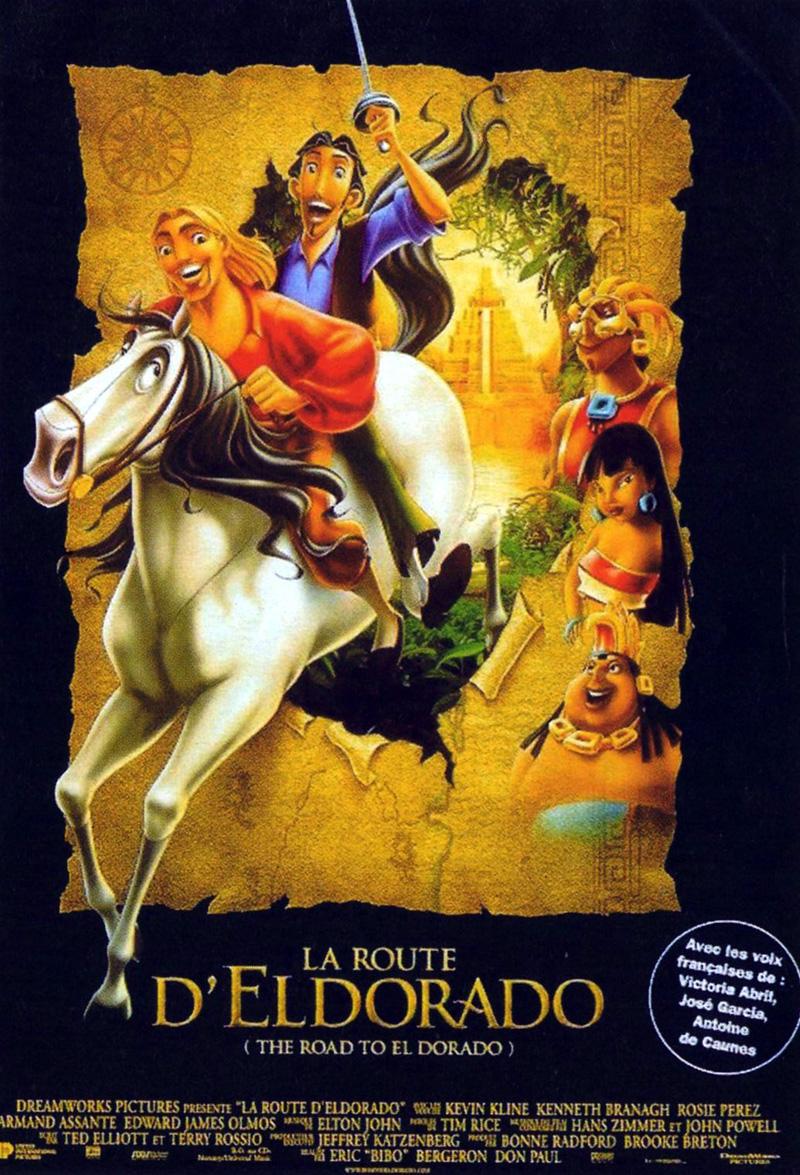 La Route d