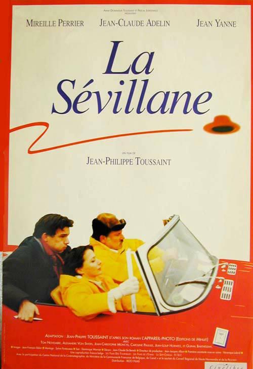 La Sevillane