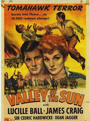 La Vallée du soleil