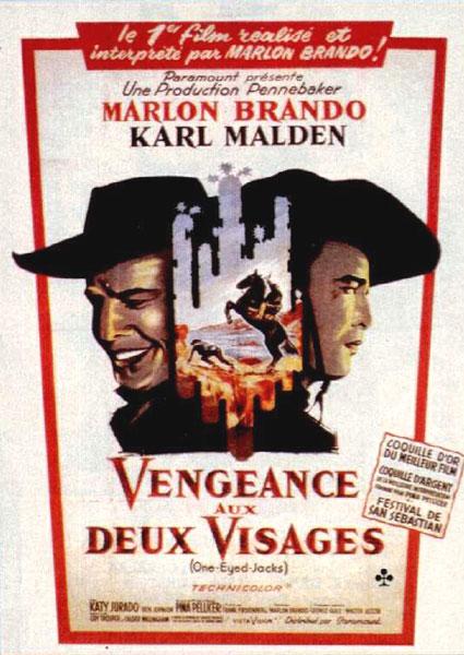 La Vengeance aux deux visages