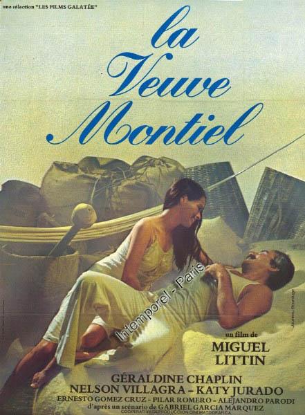 La Veuve Montiel