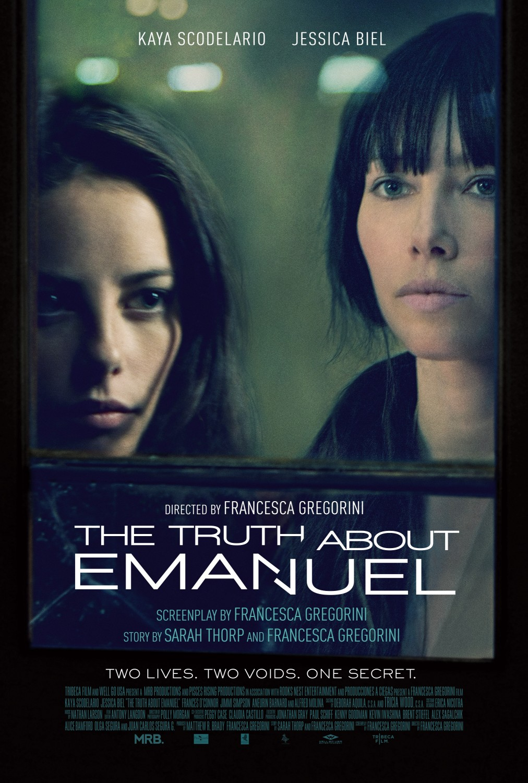 La vérité sur Emmanuel