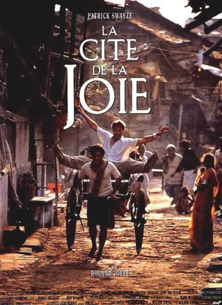 La cité de la joie