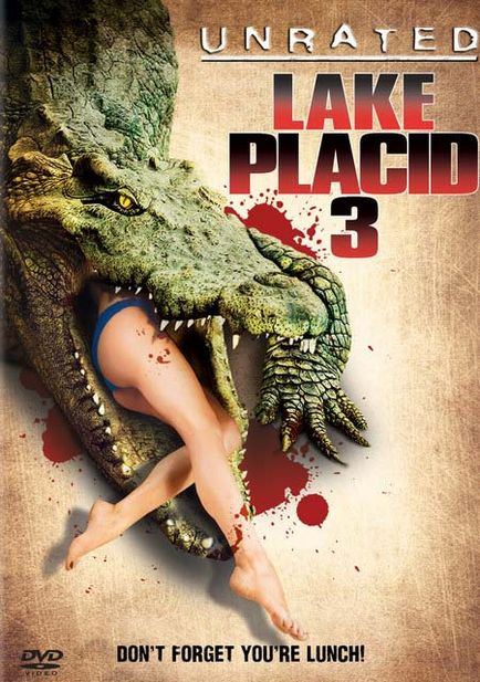 Lake Placid 3 (TV)
