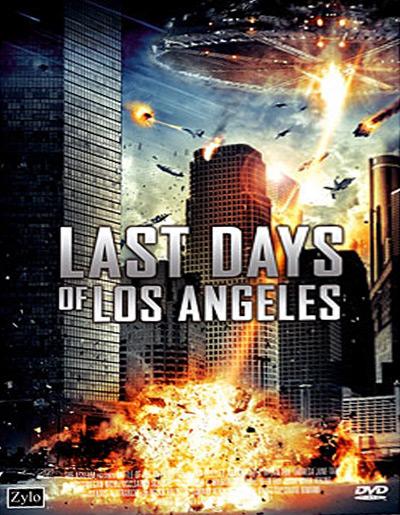 Last Days of Los Angeles