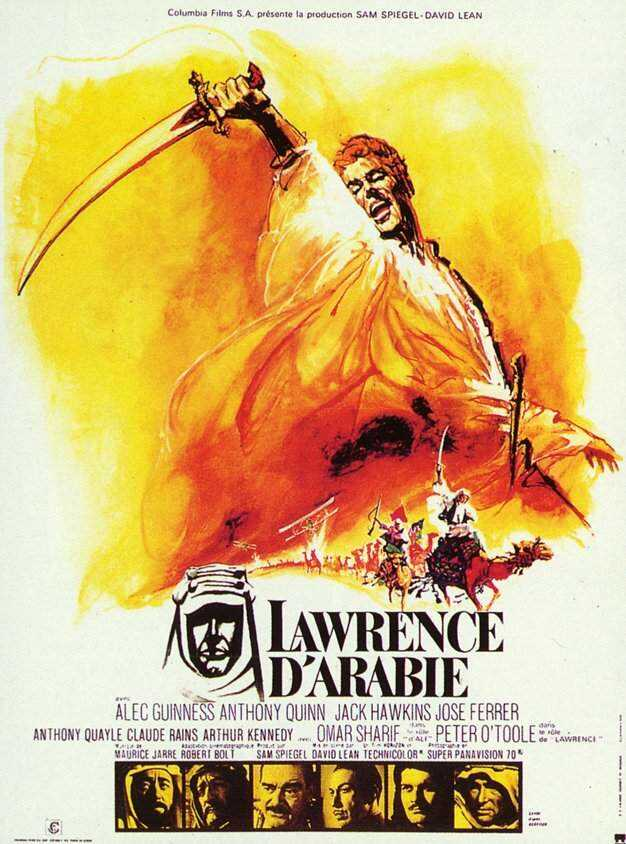 Lawrence d
