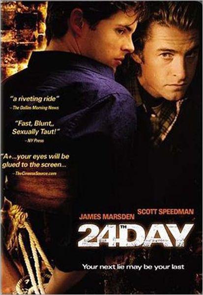 Le 24ème jour