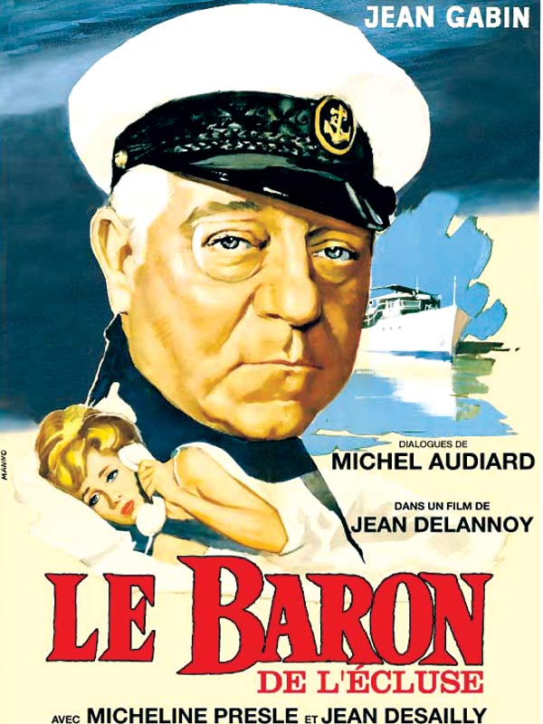 Le Baron de l