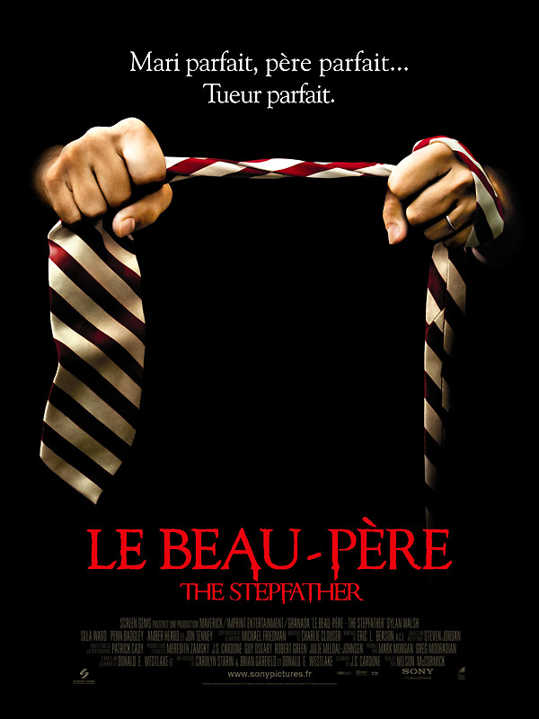 Le Beau-père The Stepfather