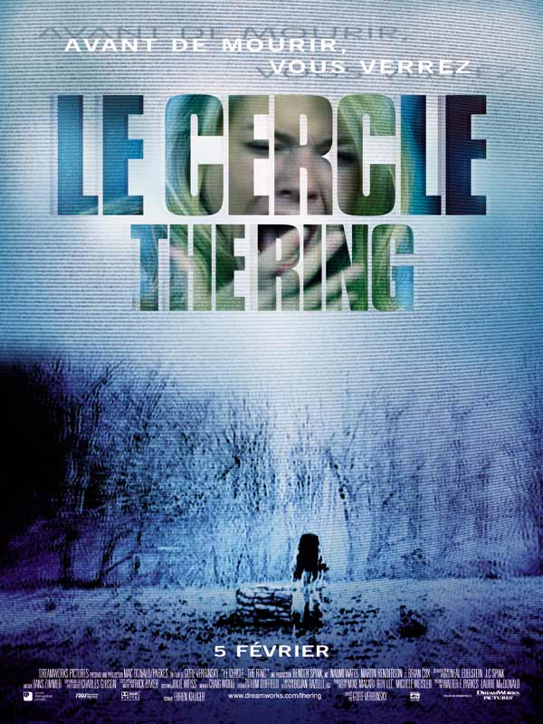Le Cercle The Ring