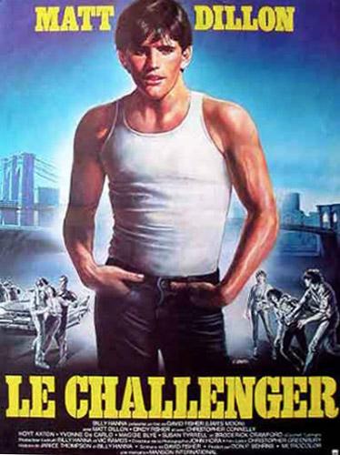 Le Challenger