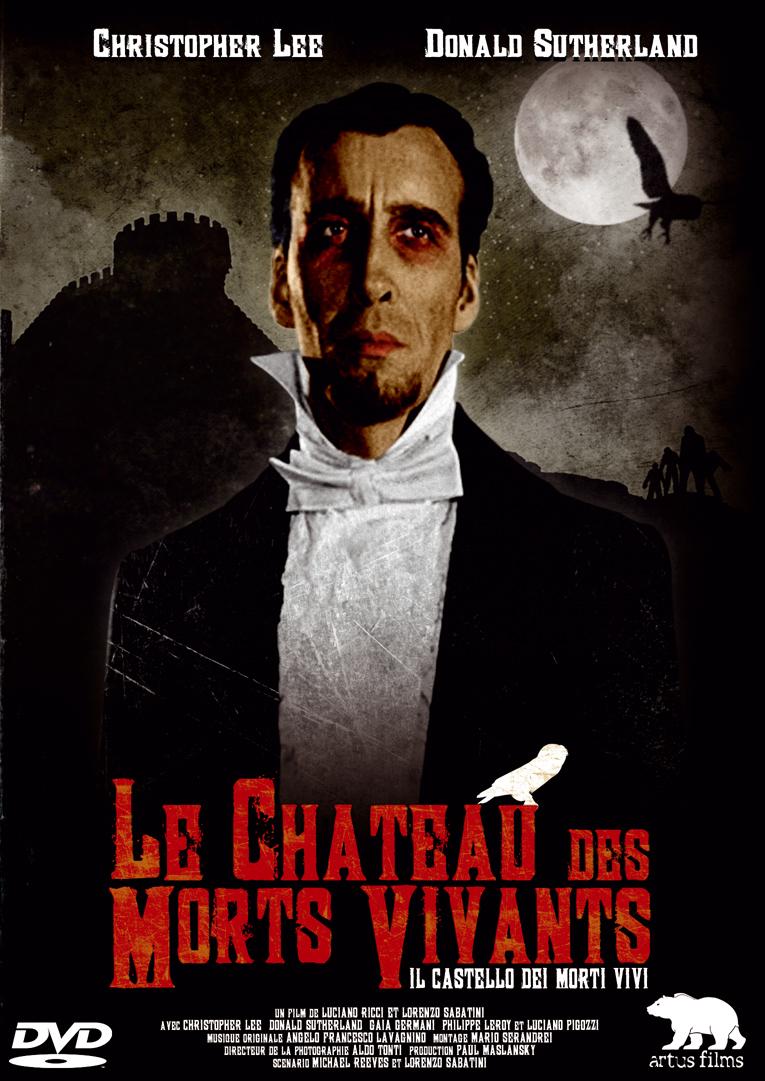 Le Chateau des morts-vivants