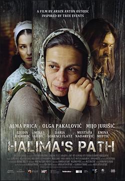 Le Chemin de Halima