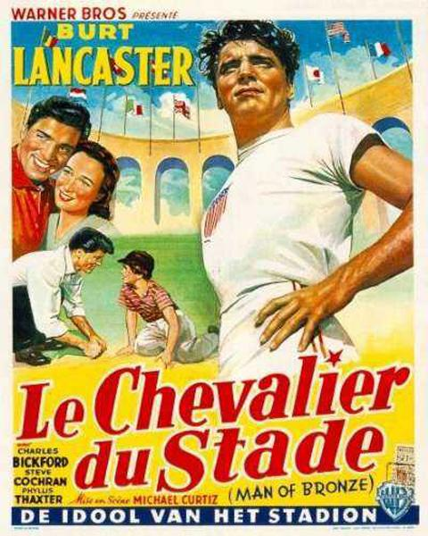 Le Chevalier du stade