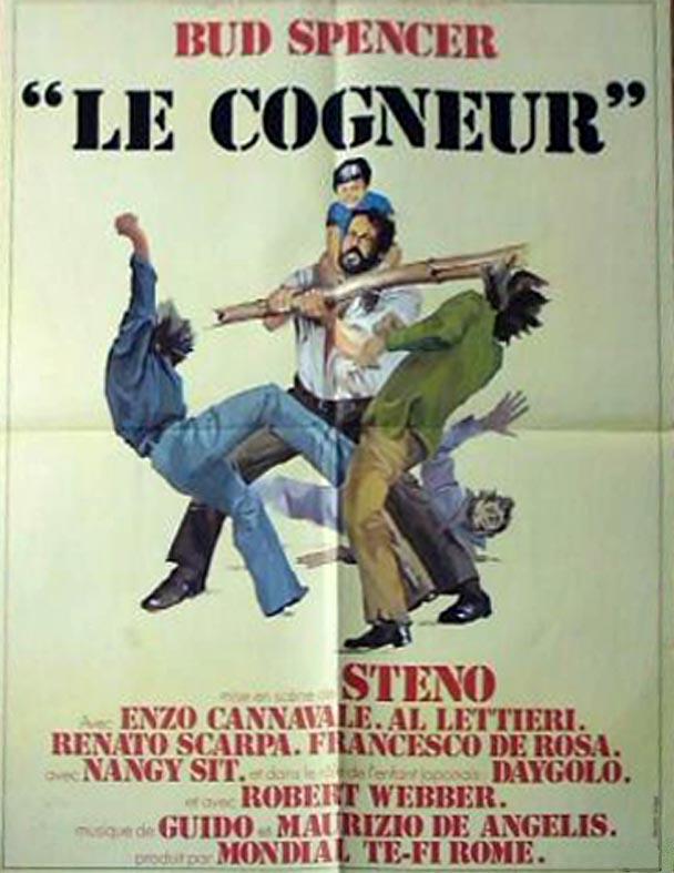 Le Cogneur