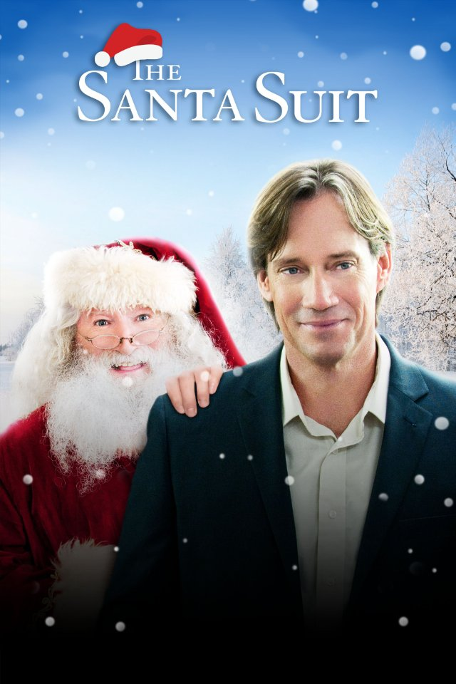 Le costume du Père Noël (TV)