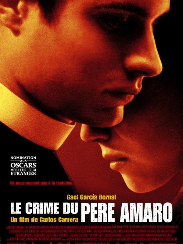 Le Crime du père Amaro
