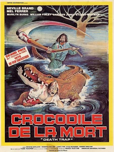 Le Crocodile de la mort