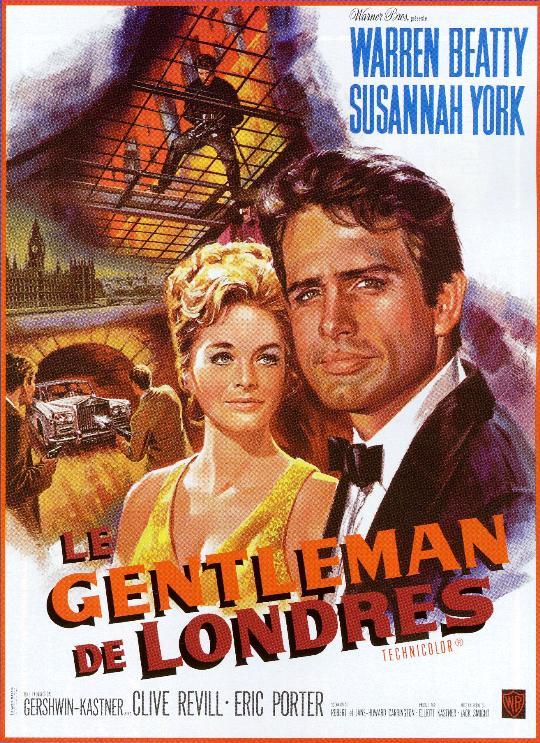 Le Gentleman de Londres