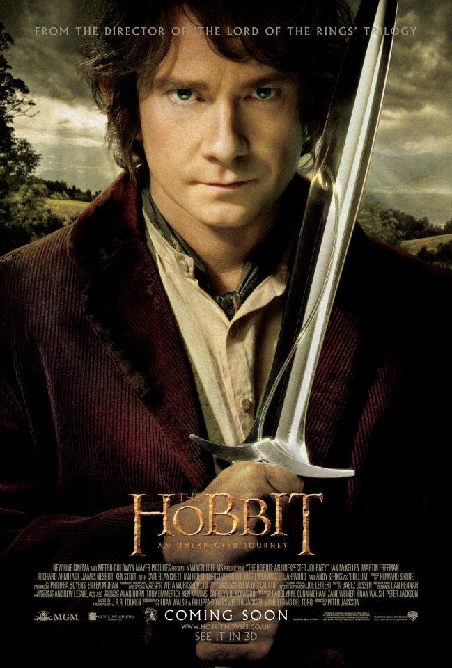 Le Hobbit: un voyage inattendu