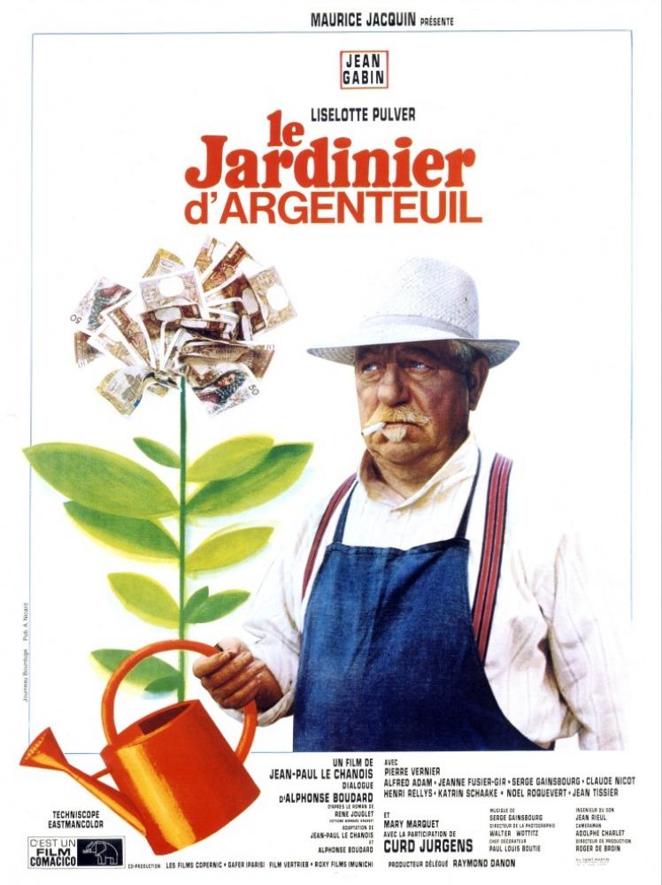 Le Jardinier d