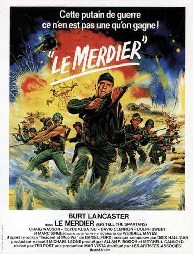 Le Merdier