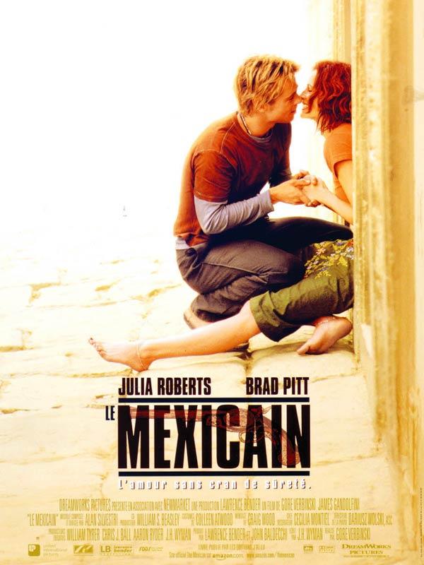 Le Mexicain
