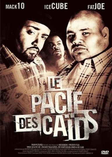 Le Pacte des caïds
