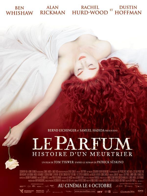 Le Parfum : histoire d
