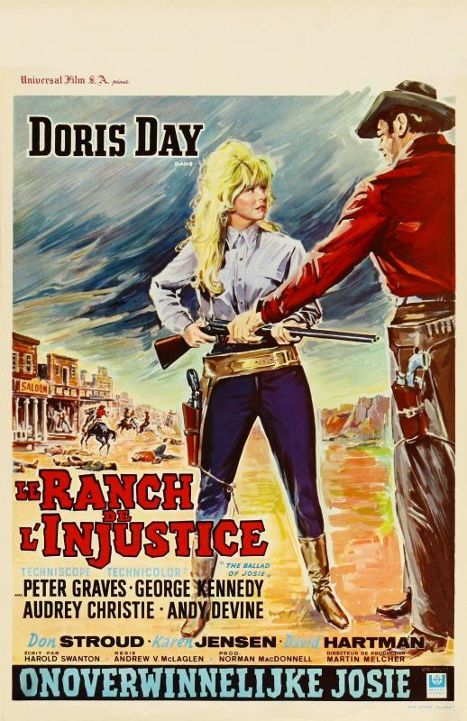 Le Ranch de l