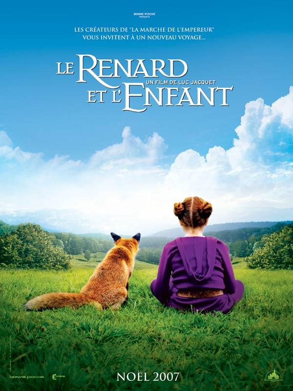 Le Renard et l