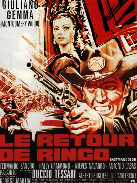 Le Retour de Ringo