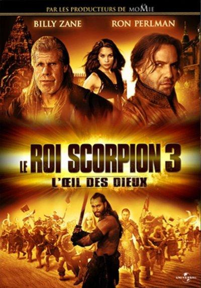 Le Roi Scorpion 3 L