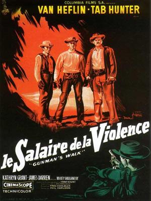 Le Salaire de la violence