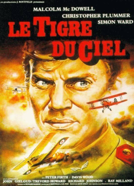 Le Tigre du ciel