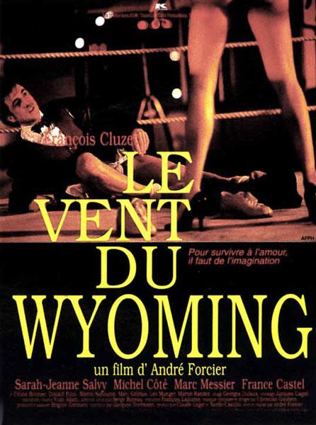 Le Vent du Wyoming