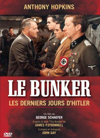 The Bunker (TV)