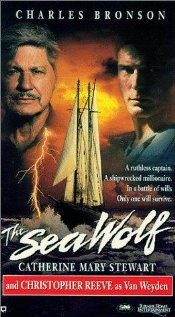 Le loup de mer (TV)