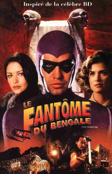 Le fantome du Bengale