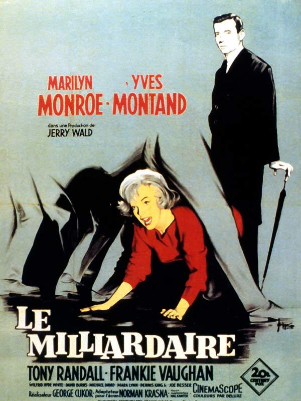 Le Milliardaire