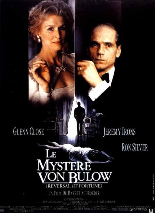 Le Mystère von Bulow